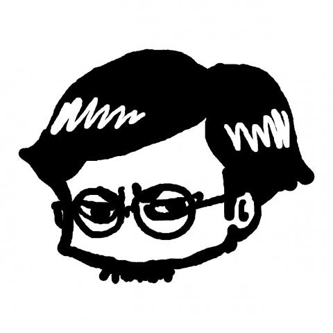 本田雅人イラスト
