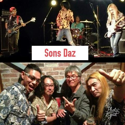 Sons Daz