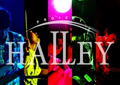 Project Halley
