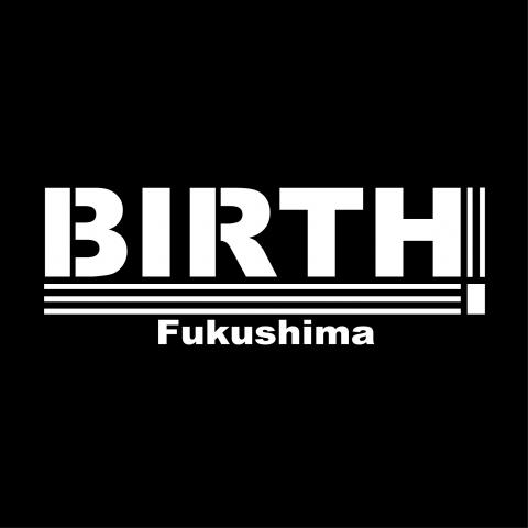 BIRTHロゴ