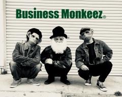 Business Monkeez
